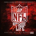 Northside 4 Life mixtape cover art