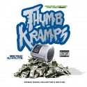 Prince Midus - Thumb Kramps mixtape cover art