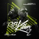 R&B Killers 2 mixtape cover art