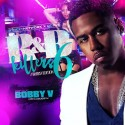 R&B Killers 6 (Bobby V Edition) mixtape cover art