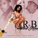 R&B Slow Jams mixtape cover art