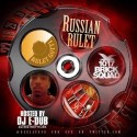 Rulet Gotti - Russian Rulet mixtape cover art