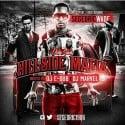 Segedric Wade - Hillside Mafia mixtape cover art