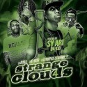 Strange Clouds 4 mixtape cover art