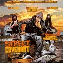 Street Covenant mixtape cover art