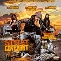 Street Covenant mixtape cover art