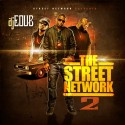 Street Network 2 mixtape cover art