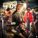 #StreetsNTraps mixtape cover art