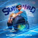 Stuey's World (Stuey Rock) mixtape cover art