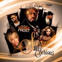 Swag Soul Serious (Hosted By Ventage Frost) mixtape cover art