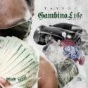 Tayson - Gambino Lyfe mixtape cover art