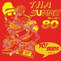 Tha Summit - #YoBeatsVol1 mixtape cover art