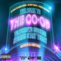 The CoOp Indy Compilation mixtape cover art