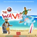 The Wave Mixtape mixtape cover art