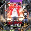 Too Real 4 The Streets 3 (Hosted By Parlae) mixtape cover art