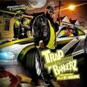 Trap Certified Bangerz mixtape cover art