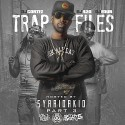 Trap Files 3 (Hosted By Sy Ari Da Kid) mixtape cover art