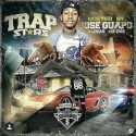 Trap Star (Hosted By Jose Guapo) mixtape cover art