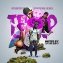 Trap Stories mixtape cover art
