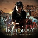 Trapology 11 mixtape cover art