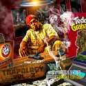 Trapology 2 (Hosted By Parlae Aka Teddy Gram) mixtape cover art
