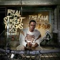 Tre Killa - Real Street Niggas 2 (#TheEmpire) mixtape cover art