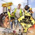 We Are The Streets 3 mixtape cover art