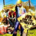 We Are The Streets 4 mixtape cover art