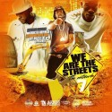 We Are The Streets 7 mixtape cover art