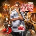 We Do It For The Streetz 2 mixtape cover art