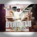 Weedy Byrd - Byrd Flu mixtape cover art