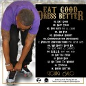 Young Salo - Eat Good, Dress Better mixtape cover art
