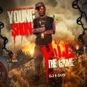 Young Shon - Kill The Game  mixtape cover art