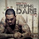 Young Truph - Truph Or Dare V2 mixtape cover art