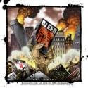 Diggin' The Tapes mixtape cover art