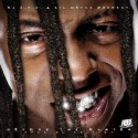 Lil Wayne - Before The Carter mixtape cover art