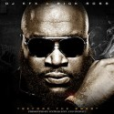 Rick Ross - Before The Boss mixtape cover art