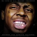 Lil Wayne - Before The Carter, Vol. 2 mixtape cover art
