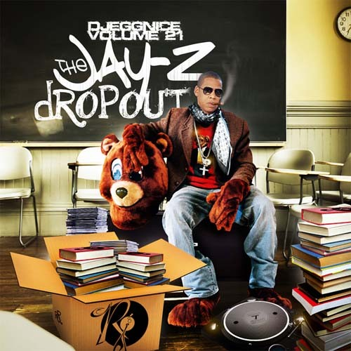 Jay Z  - The Jay z Dropout (Free)
