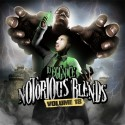 Notorious Blends, Vol. 18 mixtape cover art