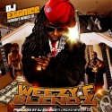 Lil Wayne - Weezy F Blendz mixtape cover art