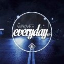 Wayvee - Everyday EP mixtape cover art