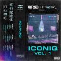 Elevator & Hpnotiq - The #HpnotiqIconiq Mixtape mixtape cover art