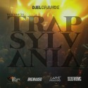 Trapsylvania mixtape cover art