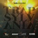 Trapsylvania mixtape cover art
