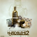 D Wright - No Problems 2 mixtape cover art