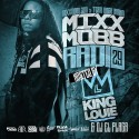MixxMobb Radio 29 (Hosted By King Louie) mixtape cover art