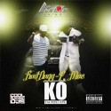 RodDog & T-Moe - K.O. Da Mixtape mixtape cover art