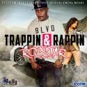 Rocstar - Trappin & Rappin 2 mixtape cover art
