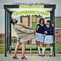 Scumbino's Way mixtape cover art